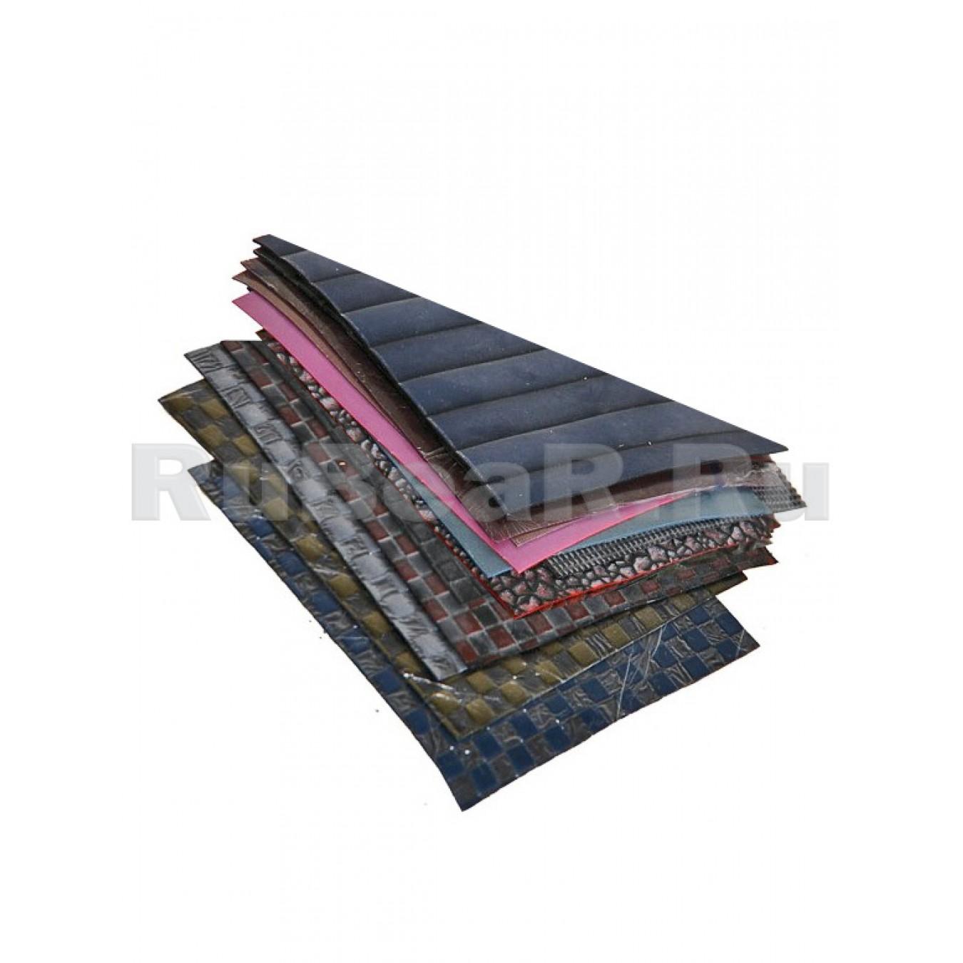 Бесплатный набор образцов текстурного латекса
