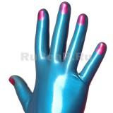 YL0207 Перчатки длинные с ногтями