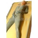 QA0001 Вакуумная кровать (vacuum bed) с отверстием для дыхания