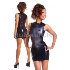 DL0004 Платье SpiderNet