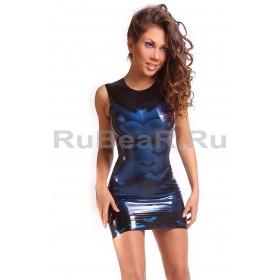 DL0012 Платье BatLady