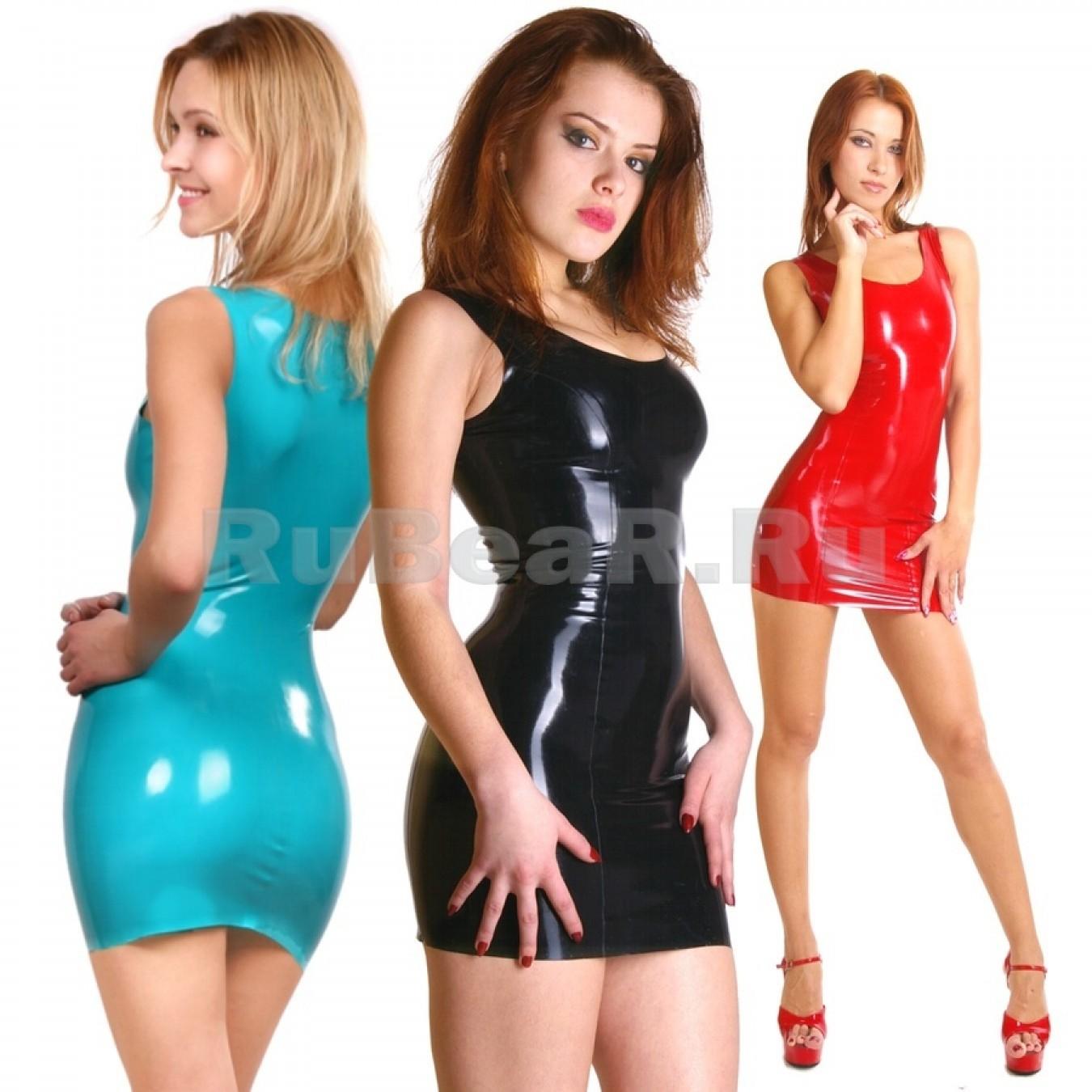 DA003005 Мини-платье