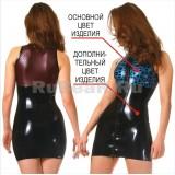 DA042005 Платье короткое