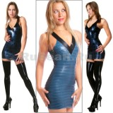 DA054005 Мини-платье