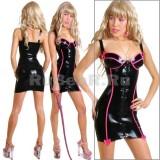 DA064005 Мини-платье