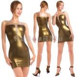 DA075005 Мини-платье Готика-2