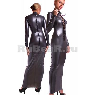 DA5310 Платье со стрелой