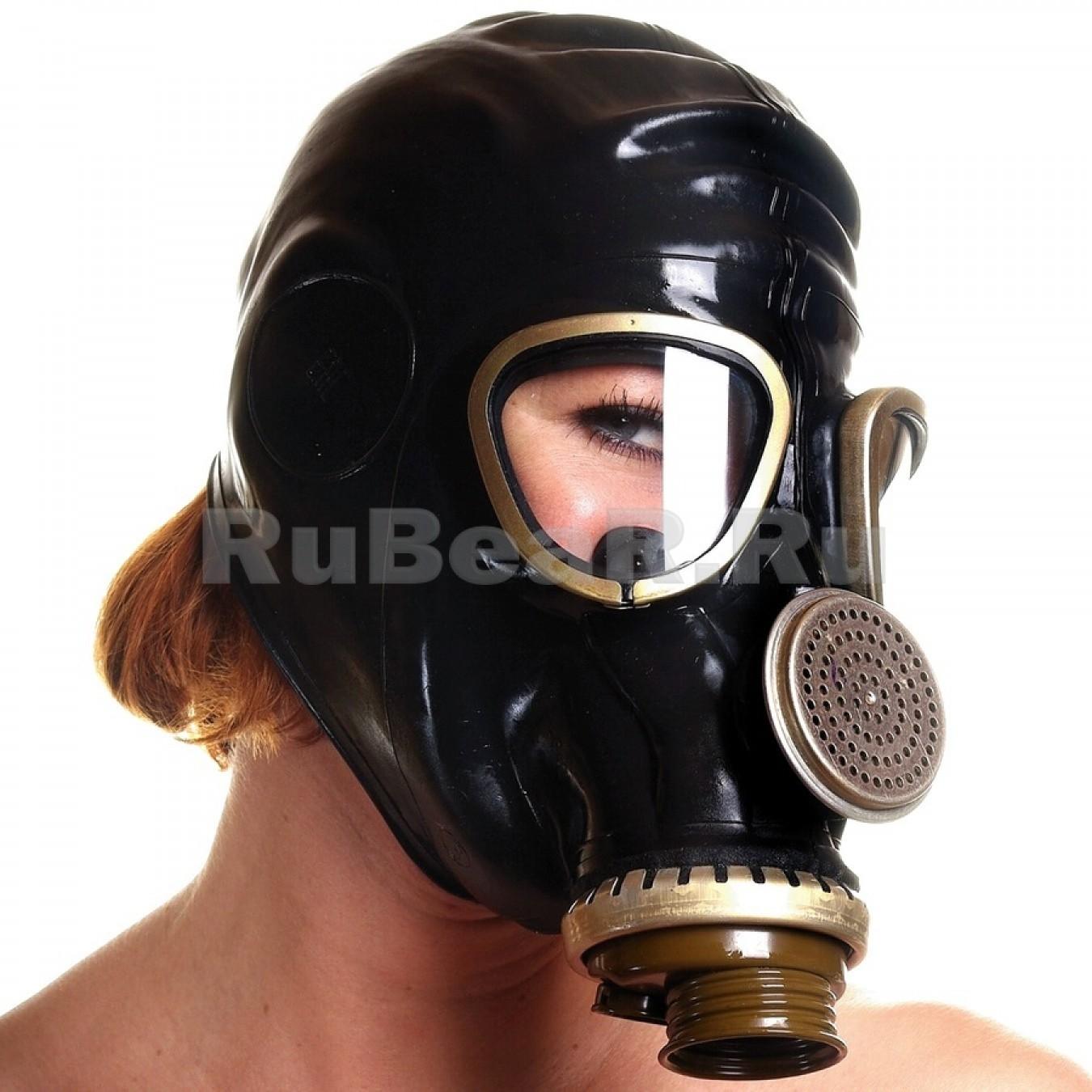 AS9003 Шлем-маска от противогаза современного образца