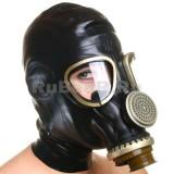 AS9403 Шлем-маска от противогаза современного образца с шеей