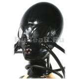 ML0010 Маска Инопланетянина