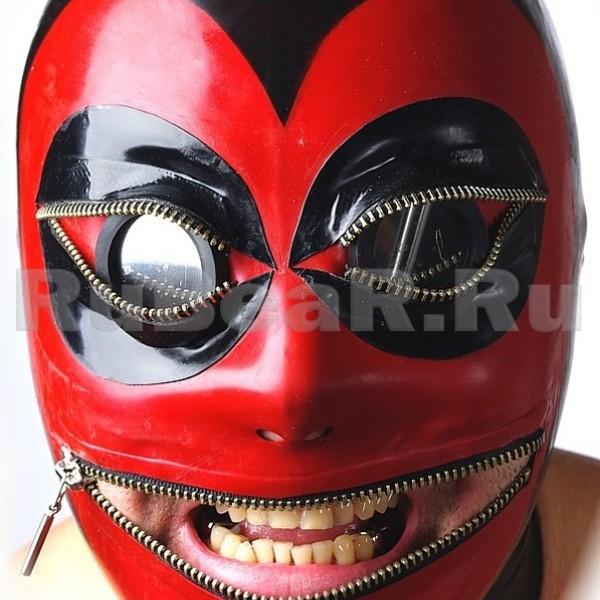 Весь декабрь скидка на все маски из нашего каталога