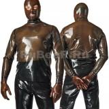 RA0174 Водолазка с маской и перчатками