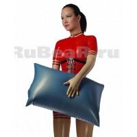 Подушка латексная надувная
