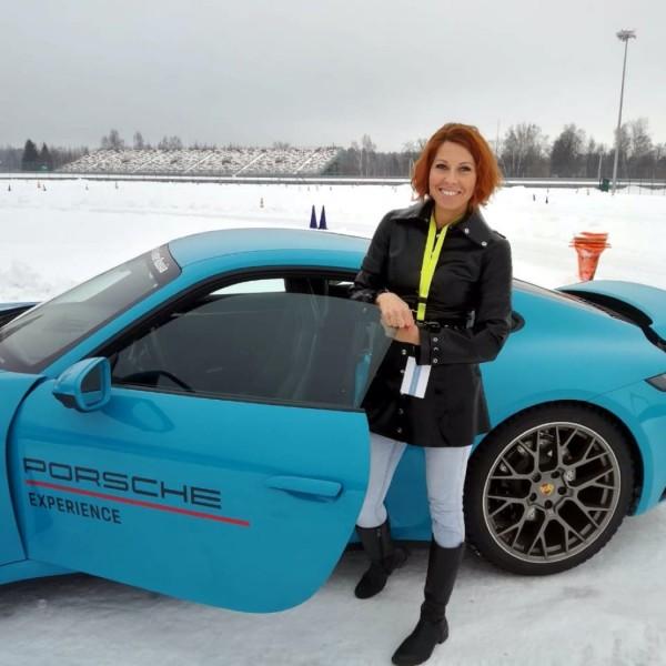 Latex & Porsche Experience