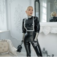Latex governess