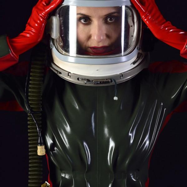 12 апреля: День Космонавтики