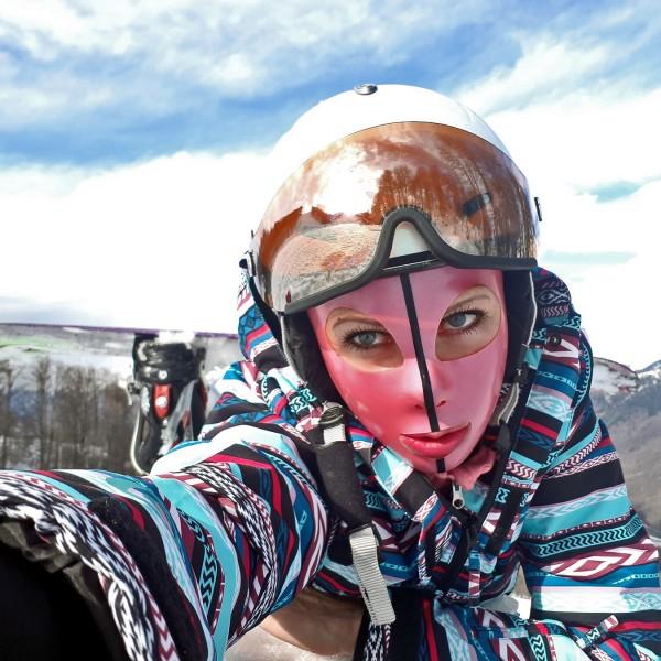 Латекс и зимние виды спорта